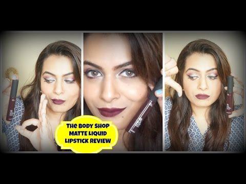 the-body-shop-matte-lip-liquid-lipstick-honest-review