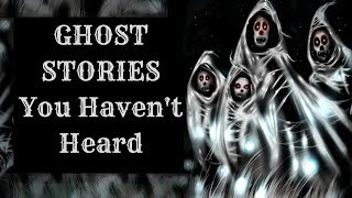 True Scary Ghost Stories For The Night | Night Time Video | Volume 2