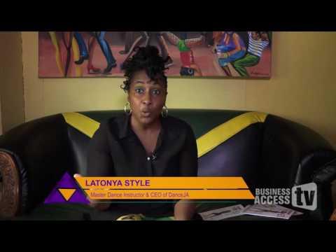 Business Access TV | CAMEO | LATONYA STYLE | DANCEJA