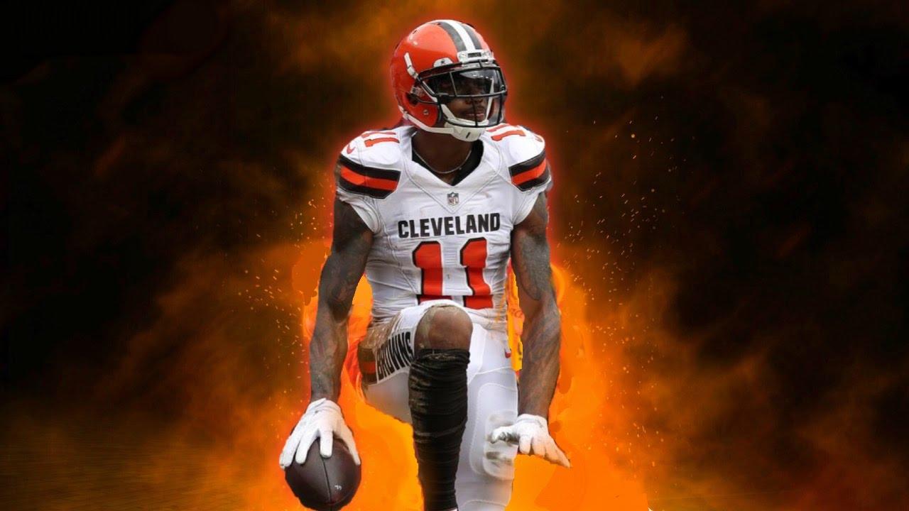 Terrelle Pryor NFL Jersey