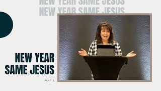 New Year Same Jesus | Part 5 (HD Church)