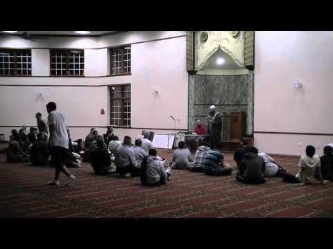 Latino Muslim - The Road to Change   From Darkness to Light    Part 3