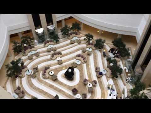 Кемпински Гранд Отель Геленджик 5* Россия  Краснодарский край  2018