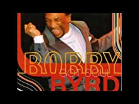 Bobby Byrd  /  I Need Help I Can't Do It Alone #Live in Paris
