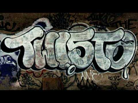 Top 5 Graffiti Legends