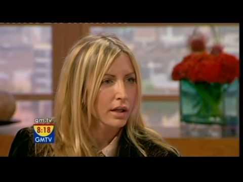 Heather Mills returns to GMTV (08.11.07) - InterviewsOfInterest