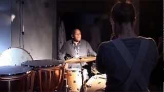 Zvezdana Novakovič: DIAGNOSIS- live music experiment