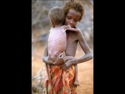 Every 5 seconds, starving kids of Africa Please help
