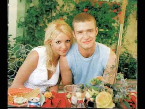 Justin & Britney