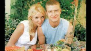 "Justin & Britney ""From the Bottom of my Broken Heart"""