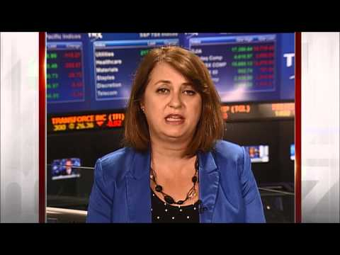 Diana Avigdor on BNN Business Day PM (22-SEPTEMBER-14)