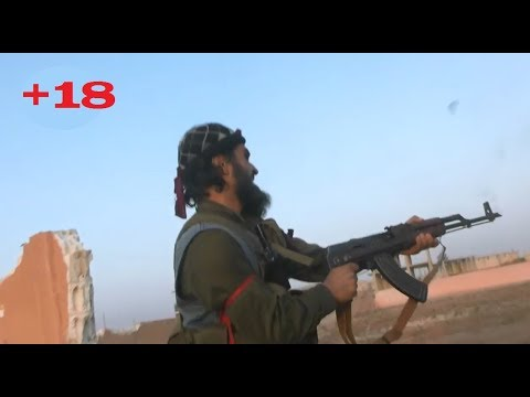 Jihadist counter-offensive in South Idlib continues | January 14th 2018