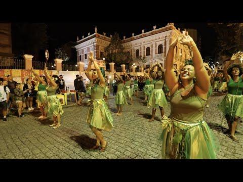 Afro-Feminist Resistance in Brazil's Carnival