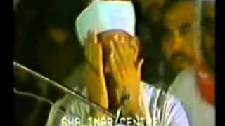 تلاوة من باكستان سورة الحاقة - ج3 - l الشيخ عبد الباسط