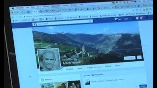 Цифровое бессмертие  Что происходит с профилями людей в соцсетях после их смерти?