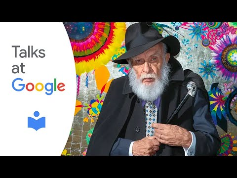 "James Randi: ""The Amazing Randi"" 