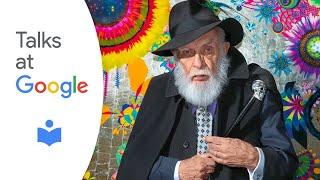 "James Randi: ""The Amazing Randi"" | Talks at Google"