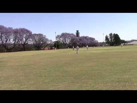 L&T Cricket Match Johannesburg