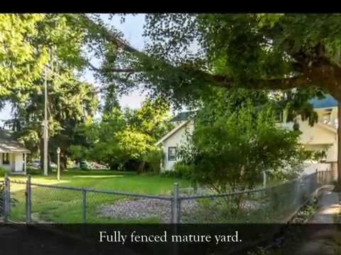 Iconic Craftsman Farmhouse For Sale Milwaukie Oregon
