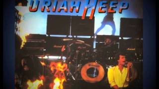 Watch Uriah Heep Split Image video