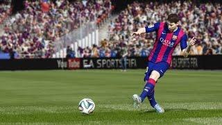 НЕ ЗАПУСКАЕТСЯ FIFA 15 ЧТО ДЕЛАТЬ?(ПОМОГИТЕ!!!, 2015-05-17T04:26:07.000Z)