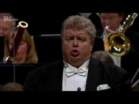 Dvorak: Stabat Mater, Jansons, Bavarian Radio Symphony Orchestra