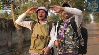 Babaji full HD Nazim Wasim Jain aur comedy HD Asim Khan ke dwara Banegi