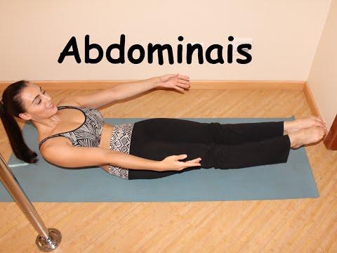 Abdominais -Tutoriais de Pole Dance por Alessandra Rancan