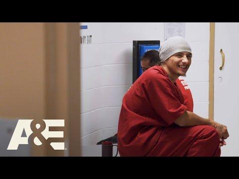Behind Bars: Rookie Year: Control Room Break In (Season 2) | A&E