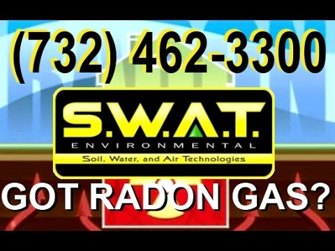 Radon Mitigation Atlantic City, NJ | (732) 462-3300