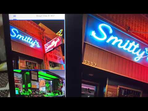 Oakland Live News: Bardo Lounge & Supper Club Open, Smitty's Cocktails Closed - Vlog