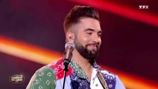 Kendji Girac - La chanson de l'année 2019 Tiago