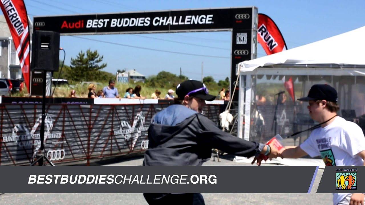 Best Buddies Challenge: Hyannis Port
