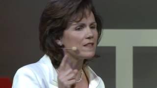 TEDxTokyo - Kathy Pike - Don