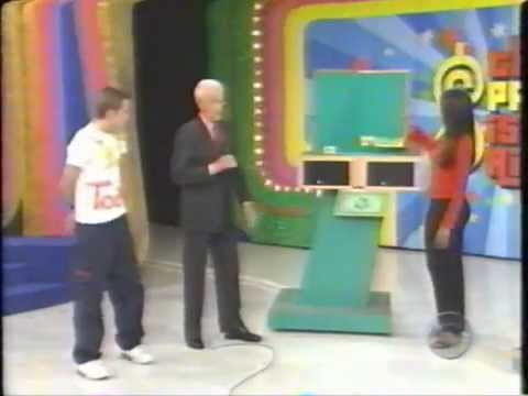 The Price is Right | 11/21/03