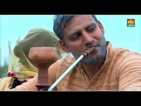 New Haryanvi D J Song  || Bahu Jamidar Ki || Double Role Ajay Hooda & Renu Sapna Dance
