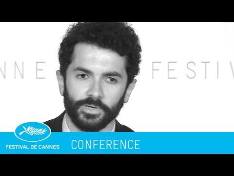 PALME SHORT FILM -conference- (en) Cannes 2015