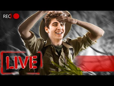 🔴 LIVE - THE FOREST / SEA OF THIEVES (Favij, S7ormy, Thomas, Pietro)