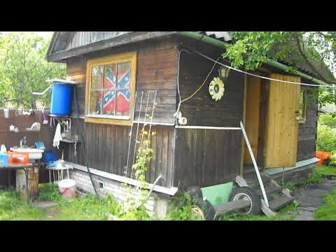 Садовый дом в Пупышево