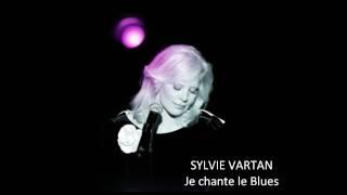 SYLVIE VARTAN - JE CHANTE LE BLUES -