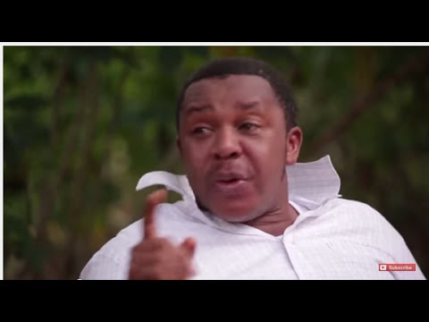 """Download Francis Duru Confront Oge Okoye Over His Infertility Problem In  """" Enyimba """""""