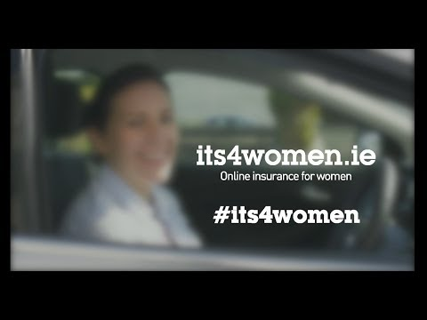 Visit www.its4women.ie today for a FAST ONLINE CAR INSURANCE QUOTE !!!