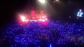 Eir Aoi LIVE Concert INNOCENCE Anime Expo 2016