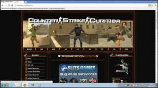 como baixar e instalar counter strike xtreme v6
