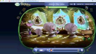 What I do with my membership on Pixie Hollow