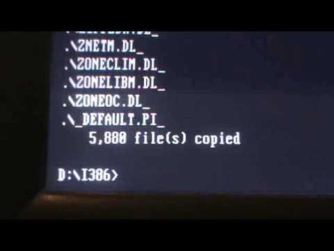 необходим файл asms на windows xp professional service pack 3 cd