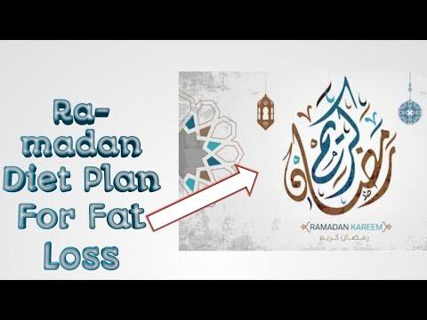 ramadan-diet-plan-[-fat-loss-]-in-urdu-and-hindi