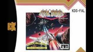 Falsion Music (NES - FDS) - Game Over Jingle Resimi