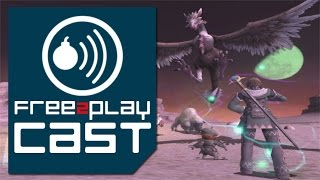 Free to Play Cast: City of Heroes, EverQuest, and Going Home to Old MMOs  Ep 214