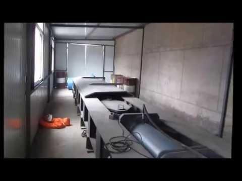 Maquinas para resistencia de tension cable de acero youtube - Cables de acero ...